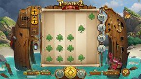 Pirates 2 Mutiny Gameplay