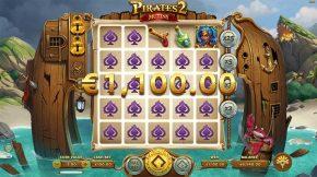 Pirates 2 Mutiny Gameplay Big Win