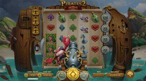 Pirates 2 Mutiny Gameplay Wild