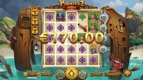 Pirates 2 Mutiny Gameplay Win