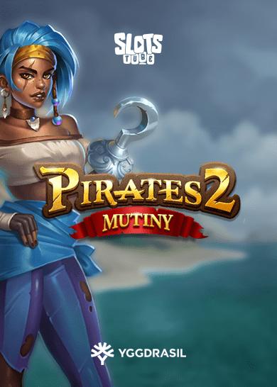 Pirates 2 Mutiny Slot Free Play