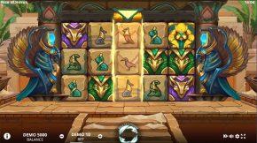 Rise of Horus Gameplay