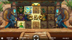 Rise of Horus Gameplay Line