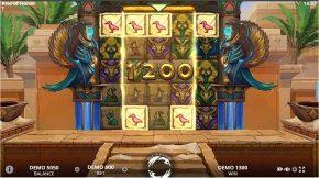 Rise of Horus Gameplay Respin