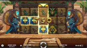 Rise of Horus Gameplay Win