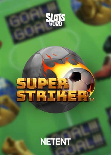 Super Striker Slot Free Play