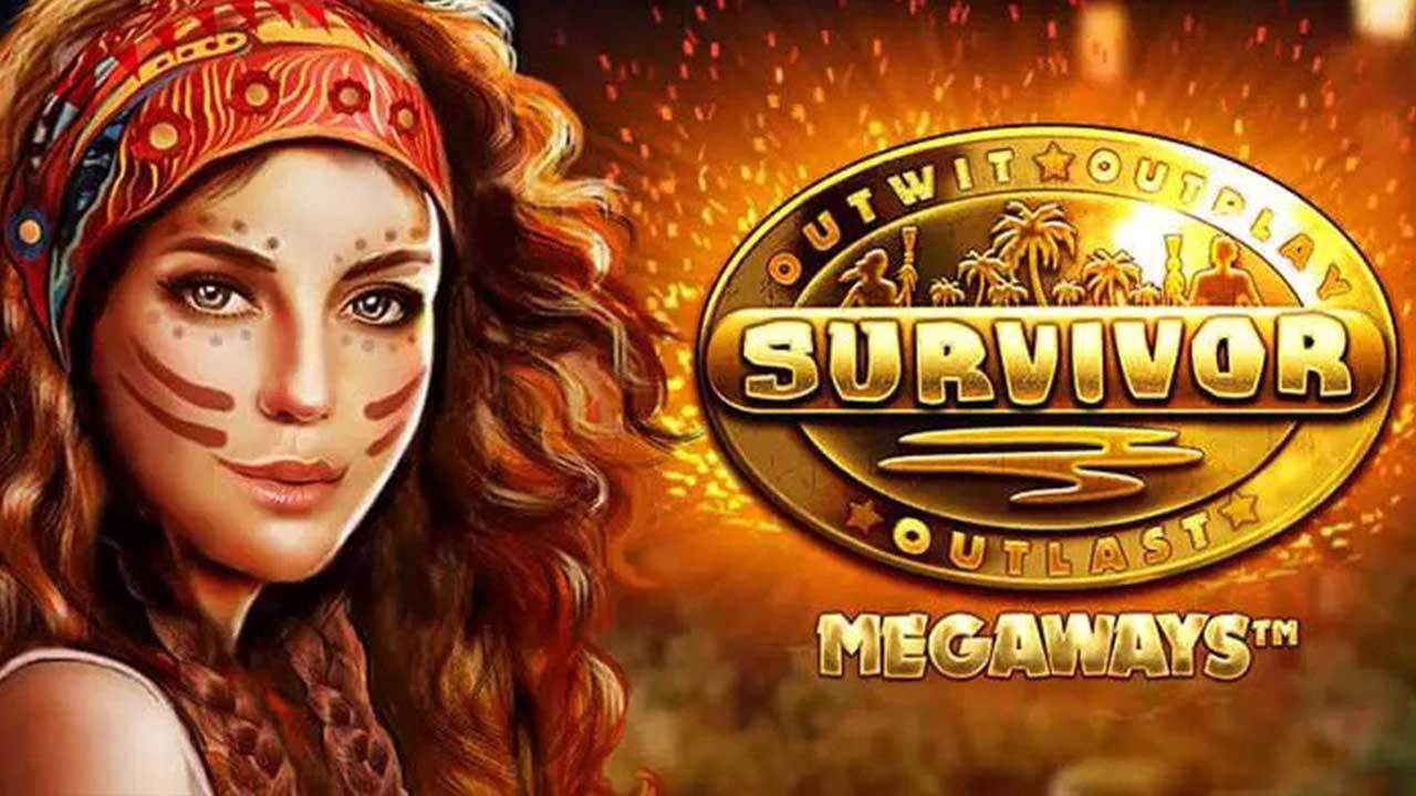 Survivor Megaways Slot Demo
