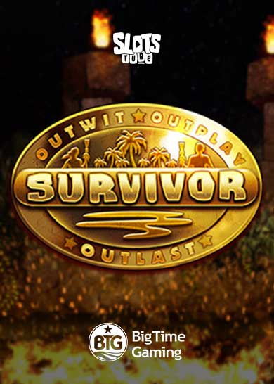 Survivor Megaways Slot Free Play