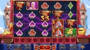 The Royal Family Free Spins