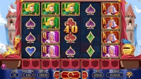 The Royal Family Gameplay