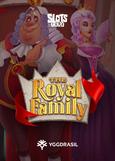 The Royal Family Slot Free Play