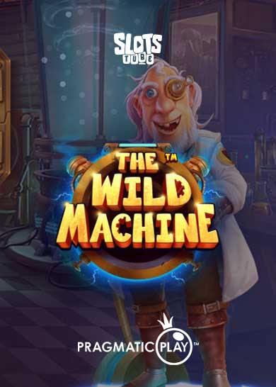 The Wild Machine Slot Free Play