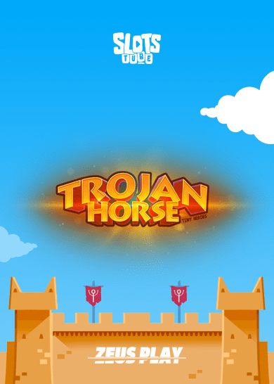 Trojan Horse Slot Free Play