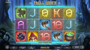 Troll Haven Bonus Play