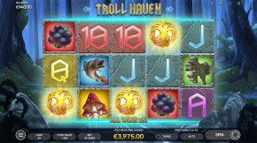 Troll Haven Bonus Wild