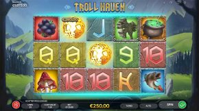 Troll Haven Gameplay