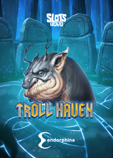 Troll Haven Slot Free Play