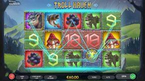 Troll Haven Wild