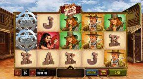 Wild West Wilds Gameplay