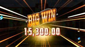 Wild West Wilds Gameplay Win