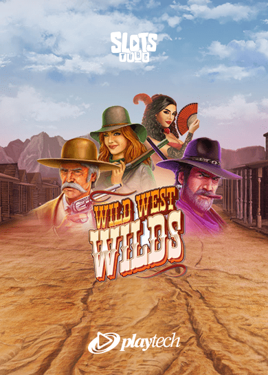 Wild West Wilds Slot Free Play