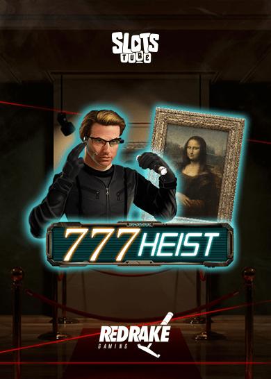 777 Heist Slot Free Play