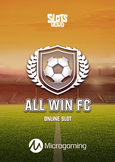 All Win FC Slot Free Play