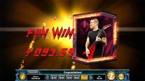 Annihilator Bonus Win