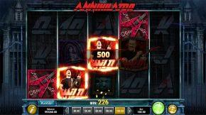 Annihilator Gameplay