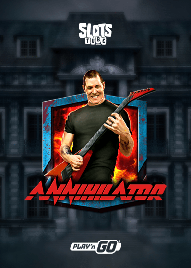 Annihilator Slot Free Play