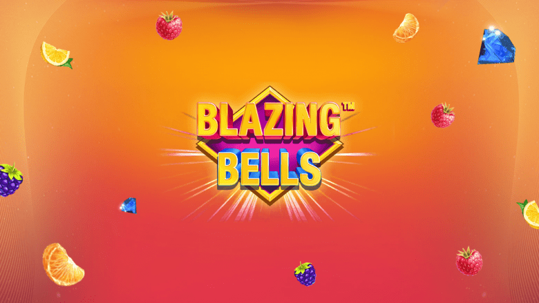 Blazing Bells Slot Demo