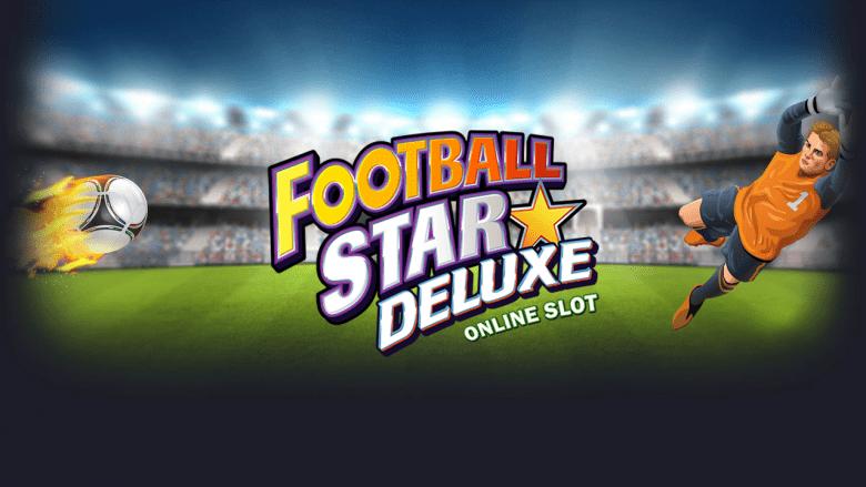 Football Star Deluxe Slot Demo