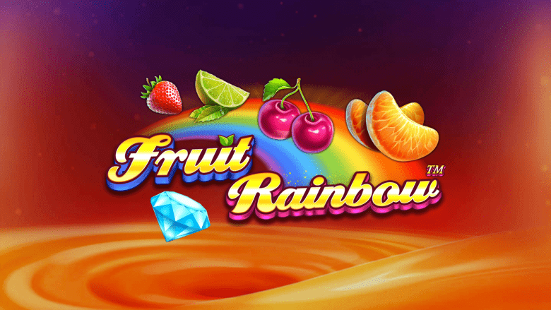 Fruit Rainbow Slot Demo