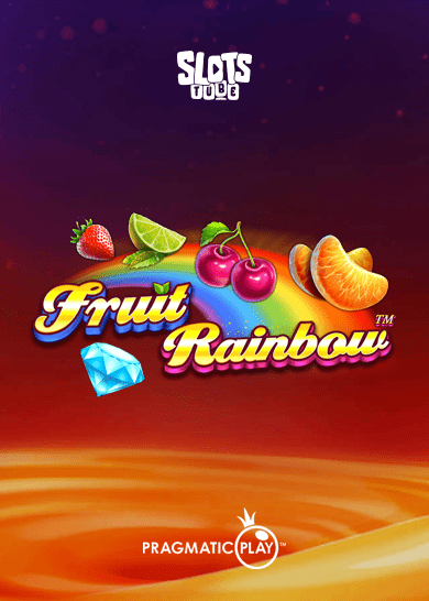 Fruit Rainbow Slot Free Play