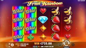 Fruit Rainbow Wild