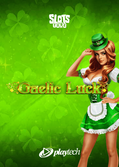 Gaelic Luck Slot Free Play