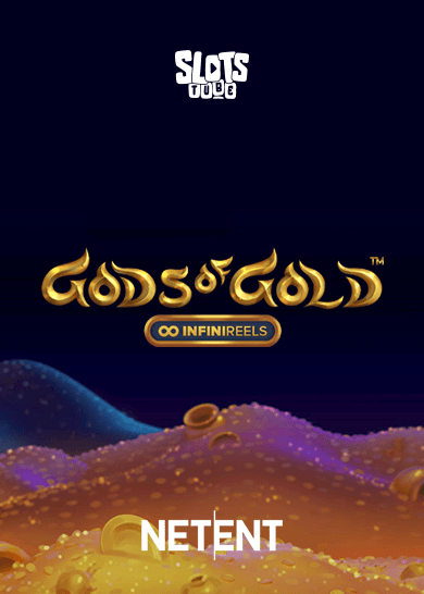Gods of Gold Infinireels Slot Free Play