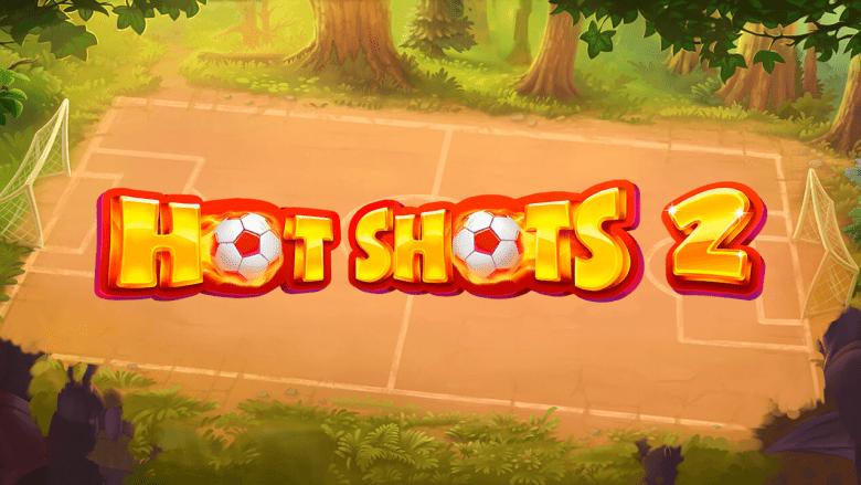 Hot Shots 2 Slot Demo