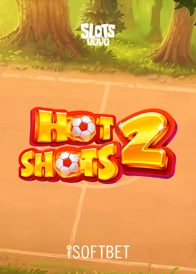 Hot Shots 2 Slot Free Play