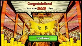 Long Pao Free Spins Total Win