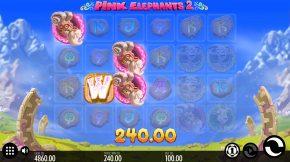 Pink Elephants 2 Gameplay