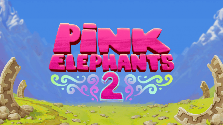 Pink Elephants 2 Slot Demo