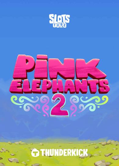 Pink Elephants 2 Slot Free Play