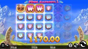 Pink Elephants 2 Wild