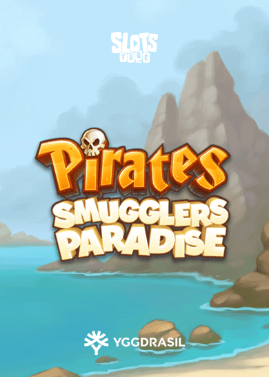 Pirates Smugglers Paradise Slot Free Play