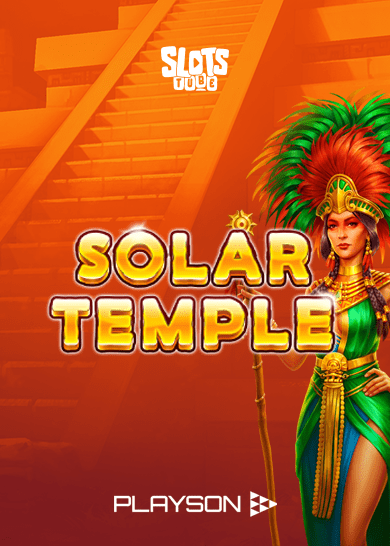 Solar Temple Slot Free Play