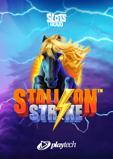 Stallion Strike Slot Free Play