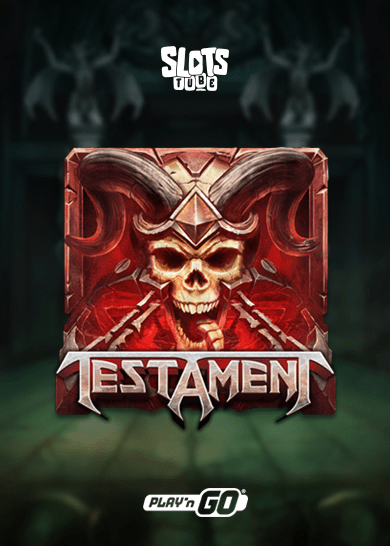 Testament Slot Free Play