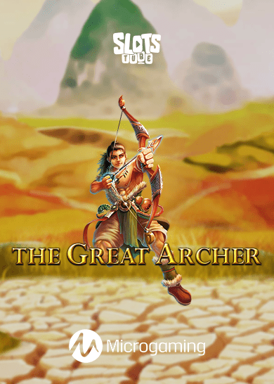 The Great Archer Slot Free Play