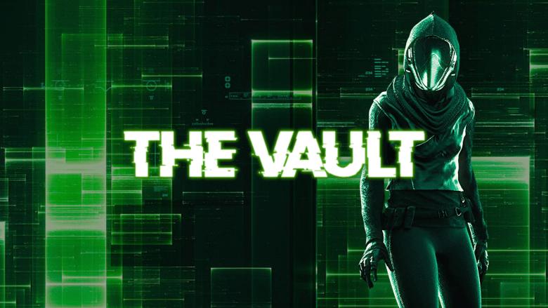 The Vault Slot Demo
